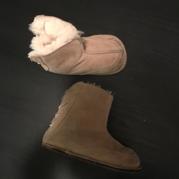 Baby Winter Boots Booties Size